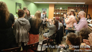Flux Salon V