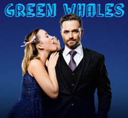 Green Whales