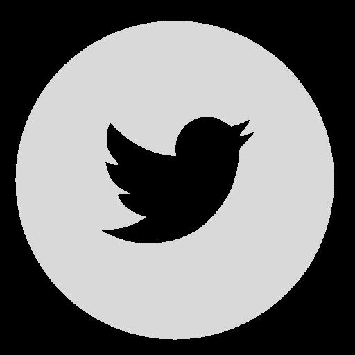 Twitter logo watermark