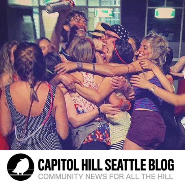 CapHillBlog