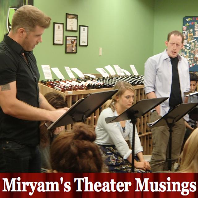 Miryam Musings_Salon