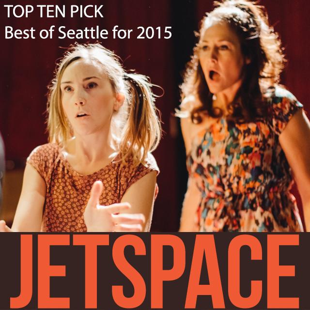 Jetspace