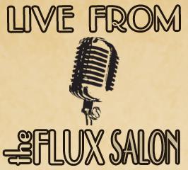 Live From the Flux Salon - Album Cover