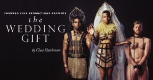 The Wedding Gift by Chisa Hutchinson