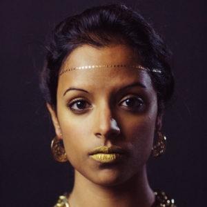 Varsha Raghavan - Attendant